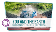 You and the earth 地球與我