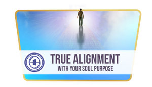 True Alignment With Your Soul Purpose  希塔靈魂藍圖使命課程