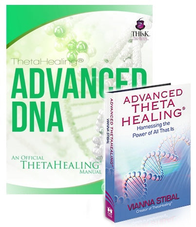 進階 DNA 課程 ThetaHealing® Advanced DNA Course