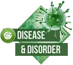Disease and Disorder - 疾病學