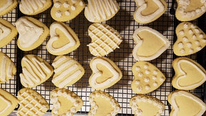 Must-Make Sugar Cookies