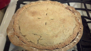 Turkey or Chicken Pot Pie