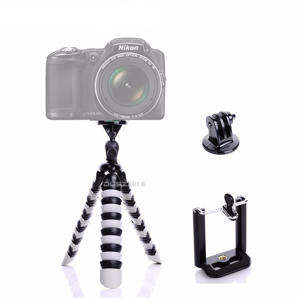 "11"" Flexible Tripod"