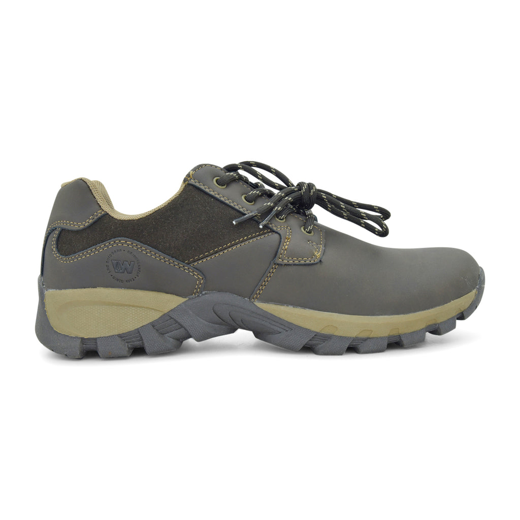 Weinbrenner Lace-Up Outdoor Shoe