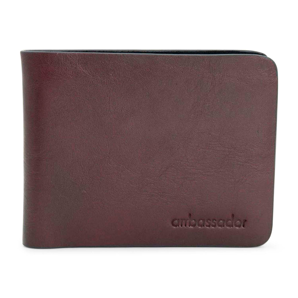 AMBASSADOR WALLET for Men