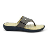 Ladies' Scholl Toe-Post Flat Sandal - batabd