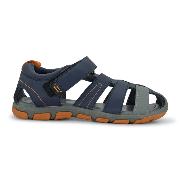 Omega Fisherman Youngsters' Sandal by Bubblegummers