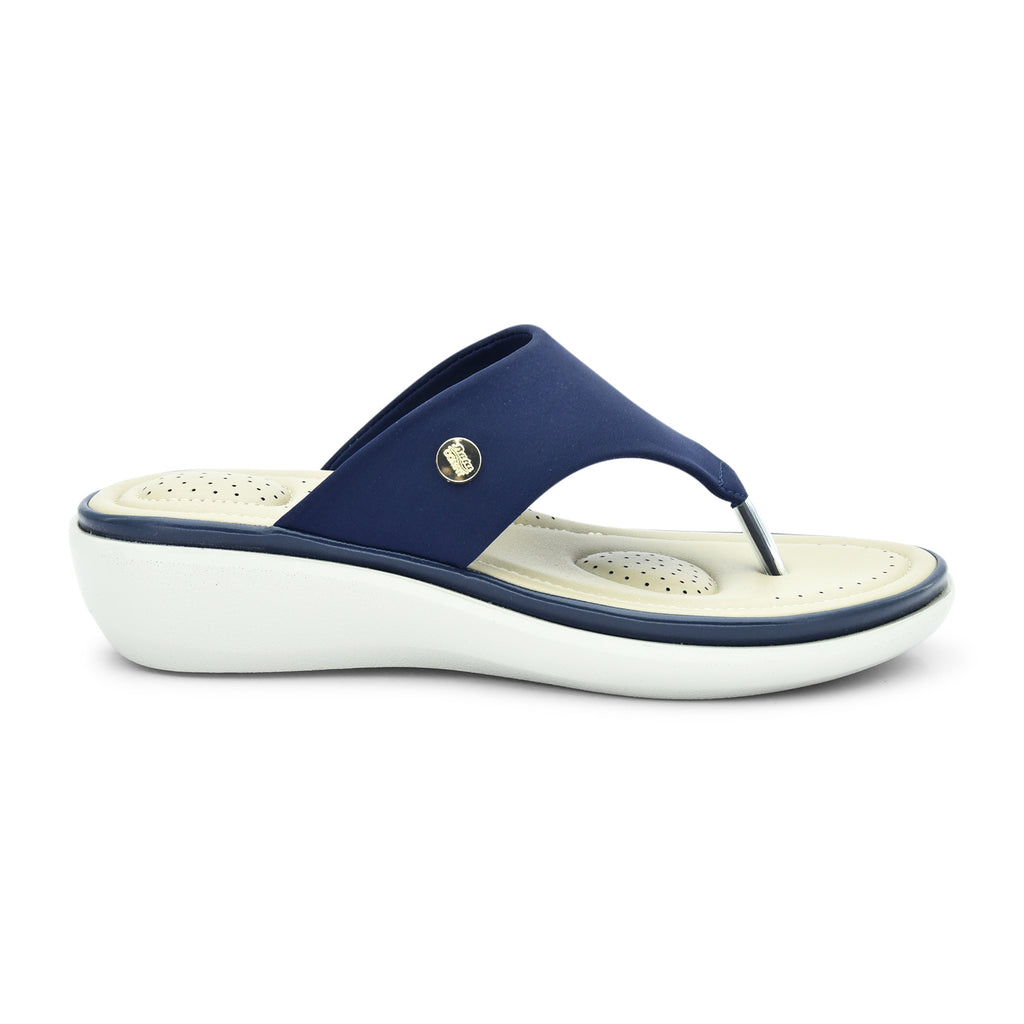 Tia Toe-Post Casual Sandal for Women - batabd