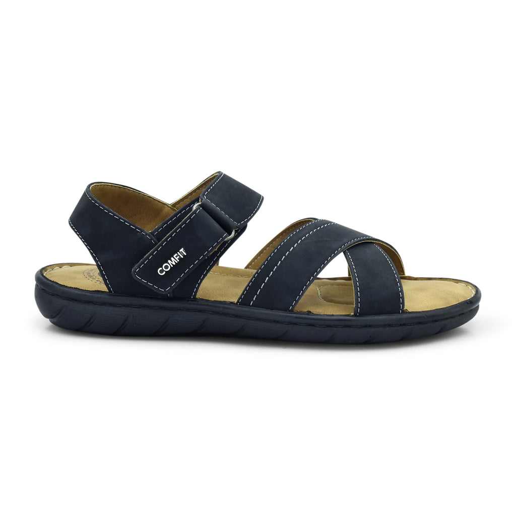 Men's Comfit Velcro Sandals - batabd