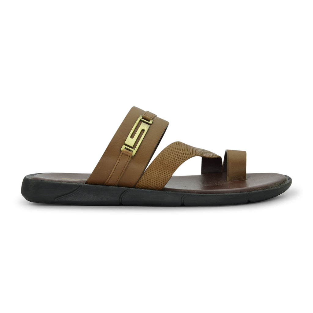 Bata Men's Toe-Ring Sandal