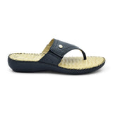 Ladies' Scholl Toe-Post Flat Sandal