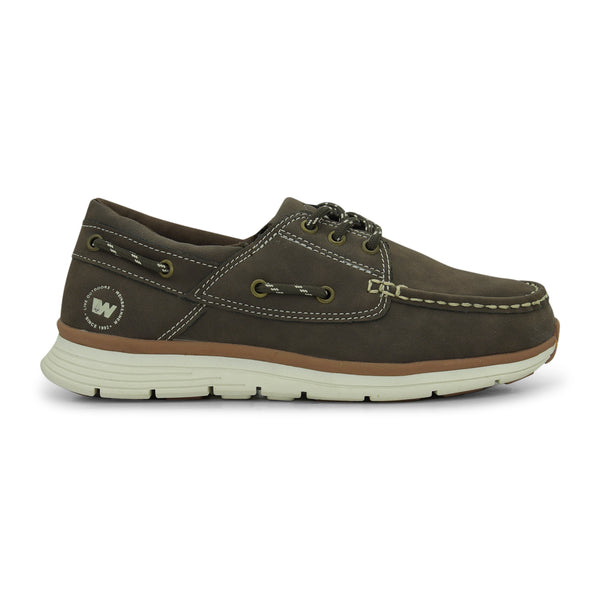 Junior's Outdoor Casual Shoe