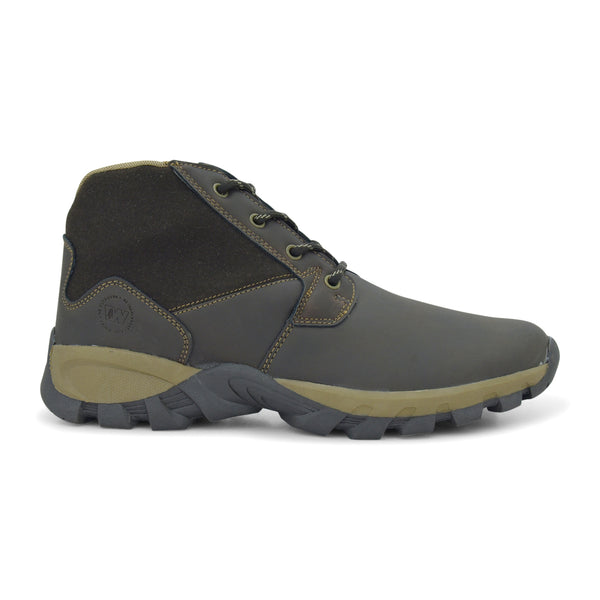 Weinbrenner Outdoor High-Cut Shoes
