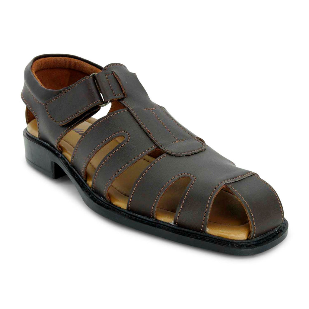 Bata Men's Fisherman Sandal