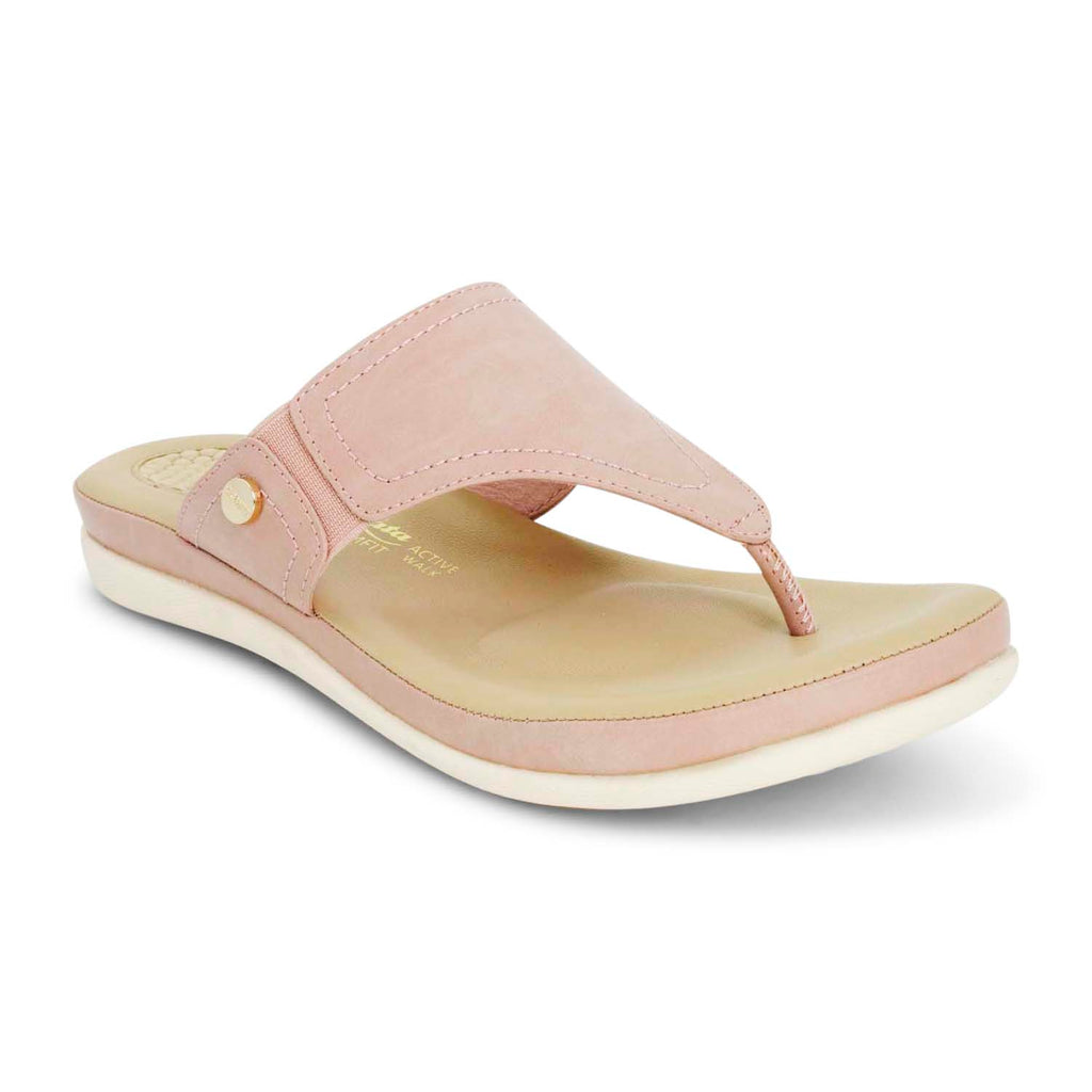 Comfit COLERIN Active Walk Toe-Post Sandal for Women