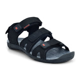 Weinbrenner Jovetic Strap Sandal for Men - batabd