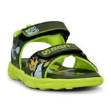 Ben10 Feather-light Boys' Summer Sandal