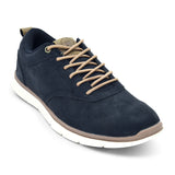 Weinbrenner Lace-up Casual Shoe in Black - batabd