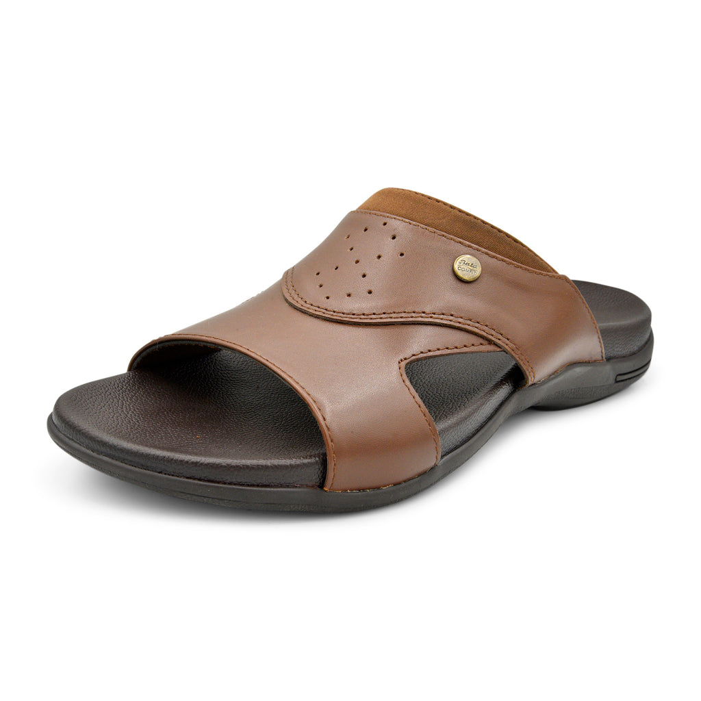 Comfit Leather Sandal for Men