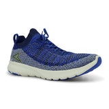 Wave Molle Lace-Up Sports Shoe for Juniors