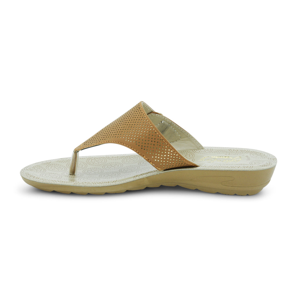 Bata Rance Toe-Post Sandal