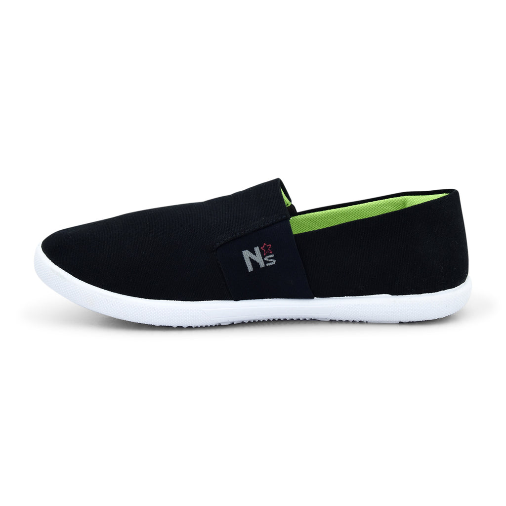 North Star Nadal Slip-Ons - batabd