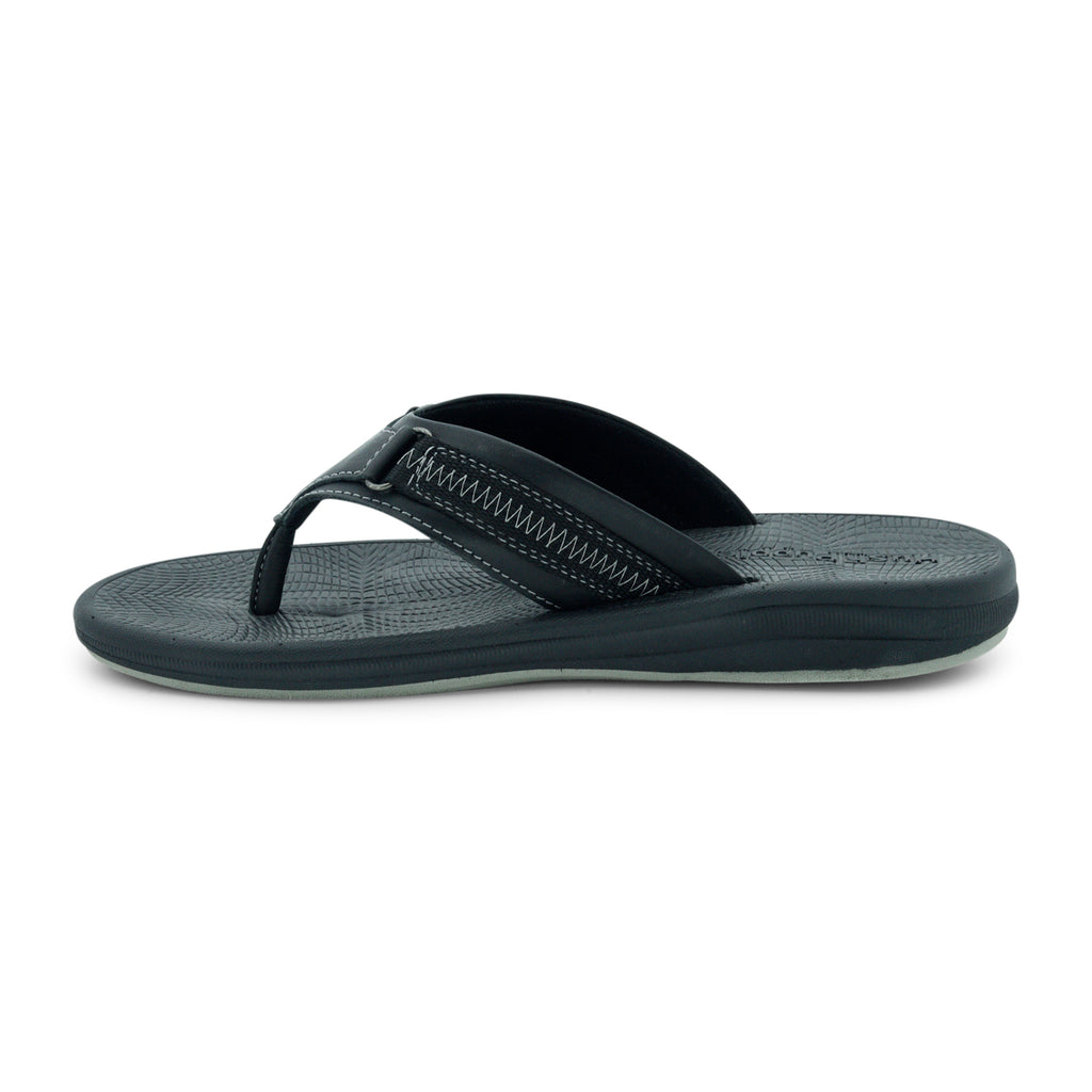 Hush Puppies Men's FEATHER Sandal