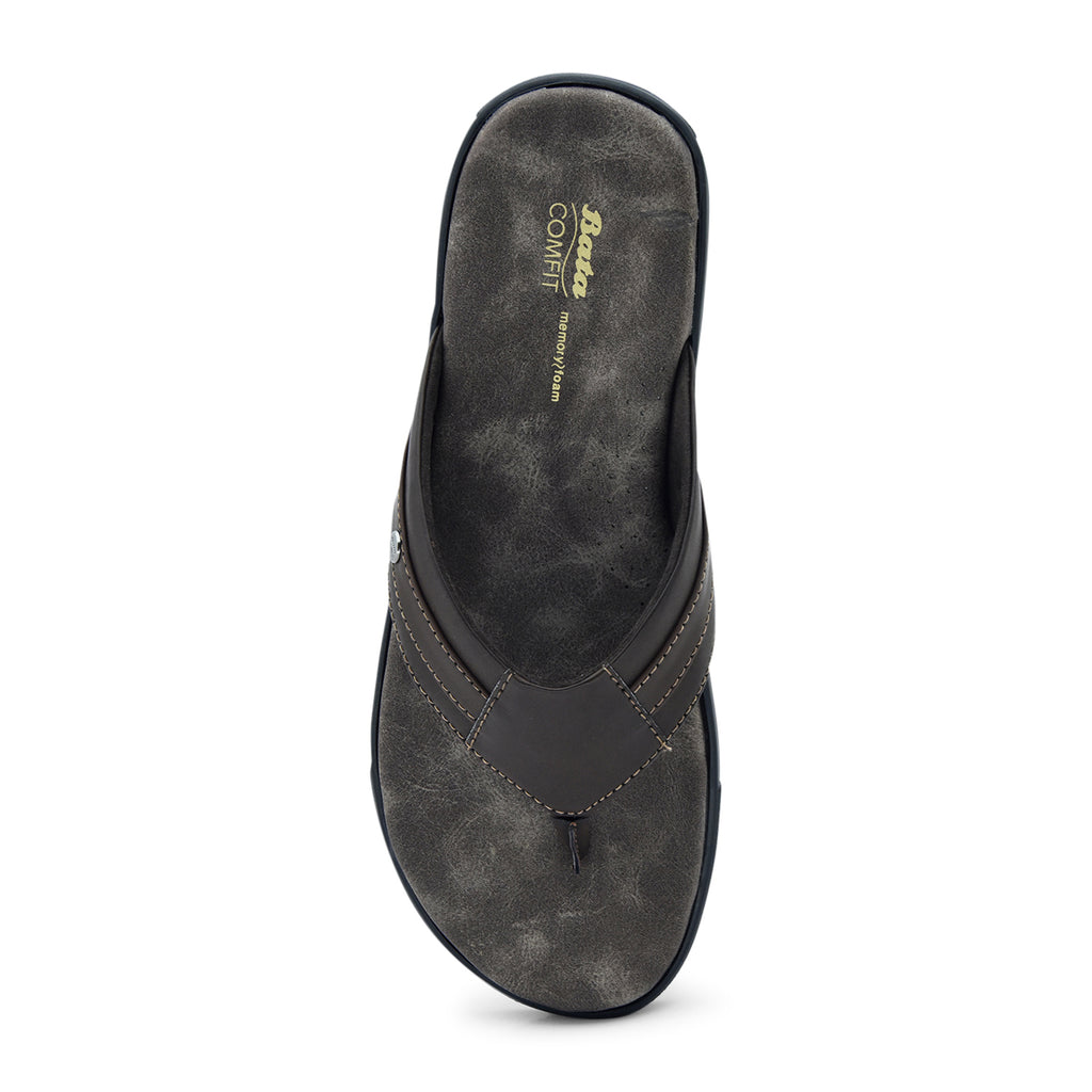 Men's Comfit Toe-Post Sandal - batabd