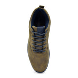 Weinbrenner Lace-up Casual Shoe in Brown - batabd