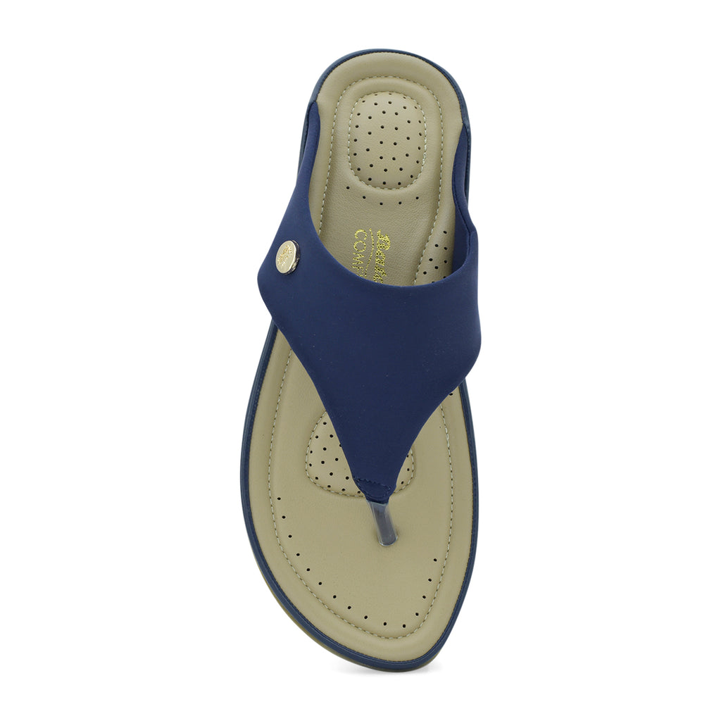 Stella Toe-Post Casual Sandal for Women