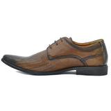Mens Dress Leather Shoe - batabd