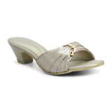 Kendall Party Sandal for Women by Marie Claire - batabd