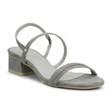 Marie Claire Tia Sandal for Women - batabd
