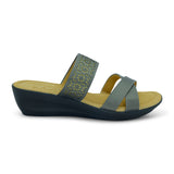 Sofia Wedge Sandal for Women - batabd