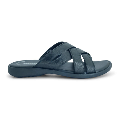 Elite Leather Sandal for Men by Bata - batabd