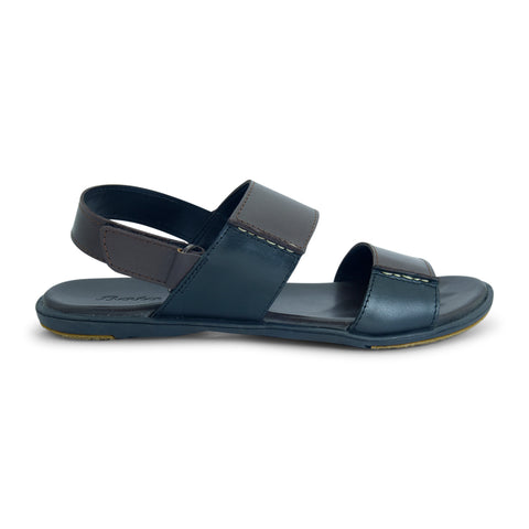 Egypt Strap Sandal for Men by Bata - batabd