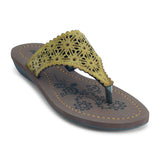 Sanorita Toe-Post Sandal for Women - batabd