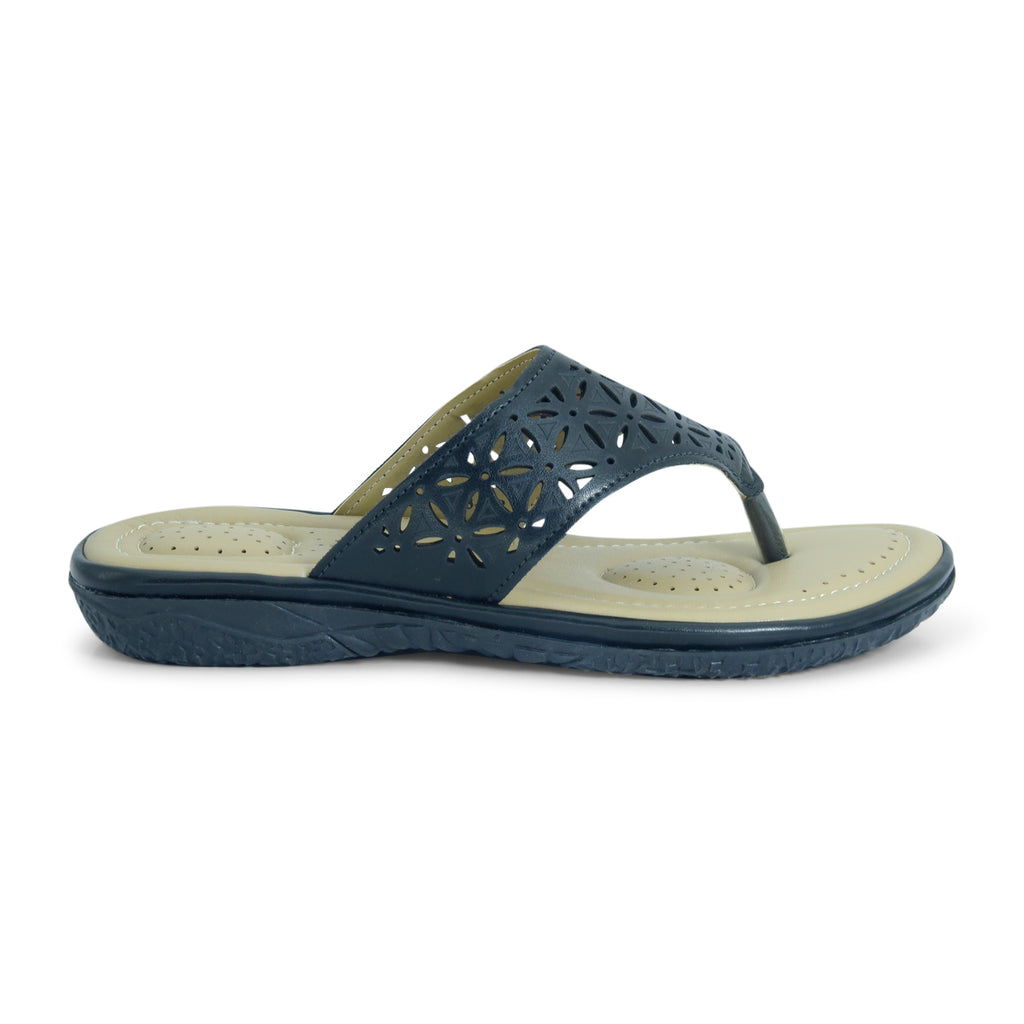 Bata Toe-Post Sandal for Women - batabd