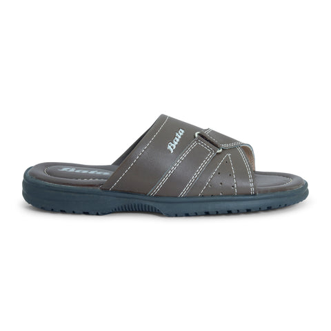 Bata Open-Toe Sandal for Men - batabd