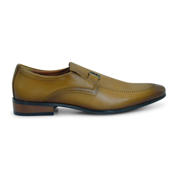 Spike Stylish Formal Shoe for Men - batabd