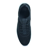 Hush Puppies Lace-up Black Shoe - batabd