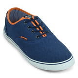 Daniel Blue Casual Sneaker by North Star - batabd
