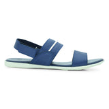 Blue Sandals For Men - batabd