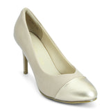 Marie Claire Stiletto Court Shoe - batabd
