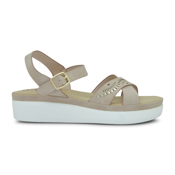Comfit Cicila Strap Sandal for Women