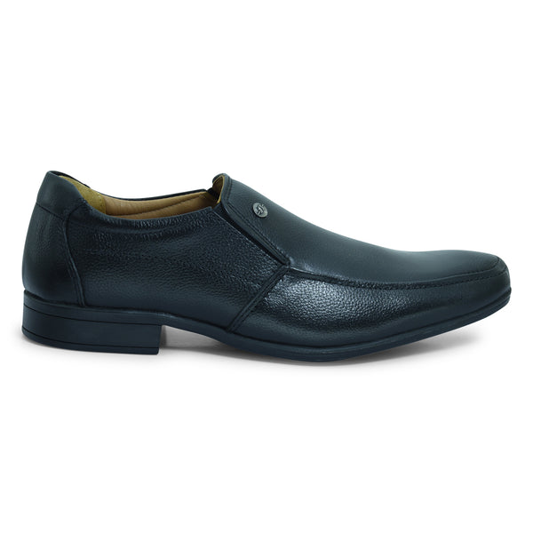 Saint Slip-on Dress Shoe for Men by Bata - batabd