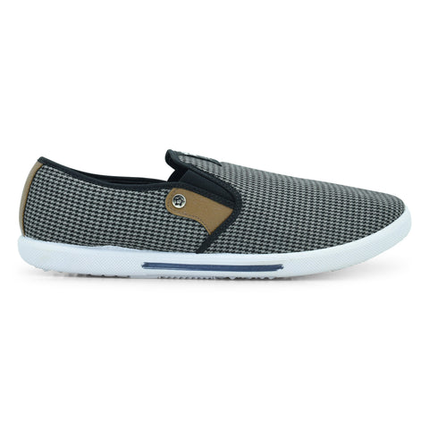 North Star Brown Casual Shoes For Men - batabd