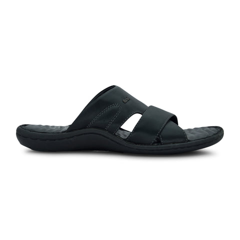 Scholl Omega Slip-On Sandal for Men