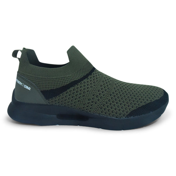 North Star Santiago Casual Slip-on Shoe - batabd