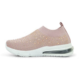 Kaiya Slip-on Shoe for Children by Bubblegummers